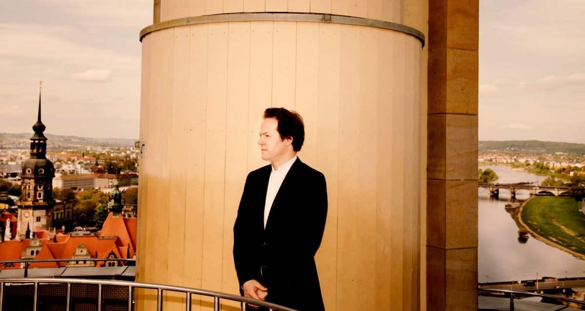 Jan Vogler (Photo: Felix Broede)