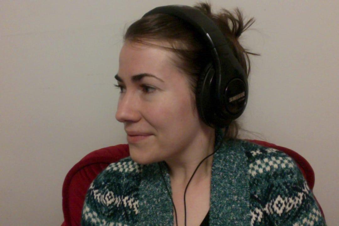 Natalie Draper (Photo courtesy of the composer)