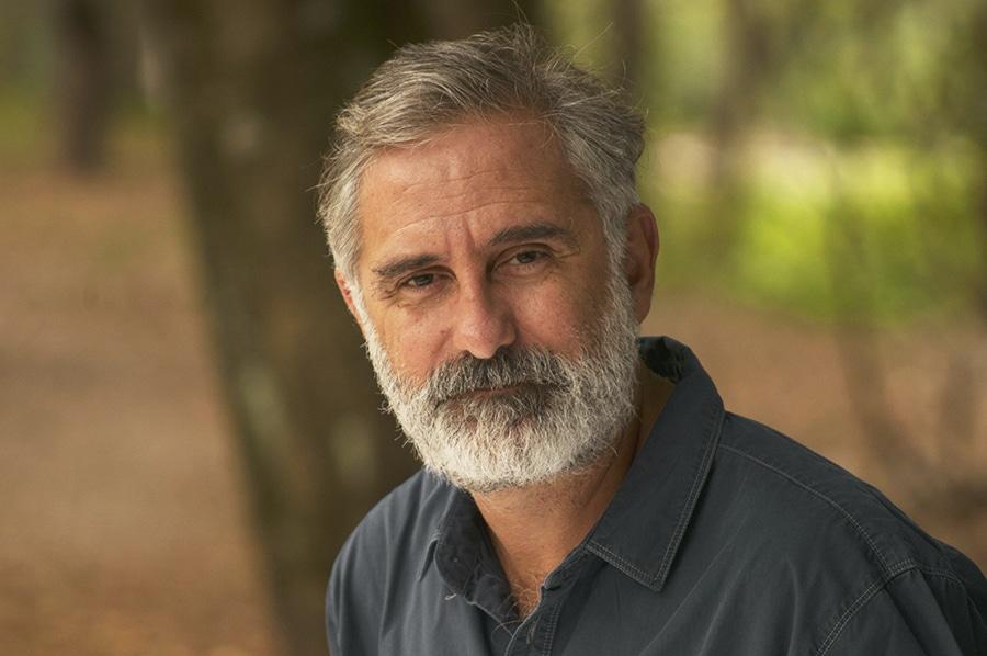 Marcelo Gomes • Photo© Mujica