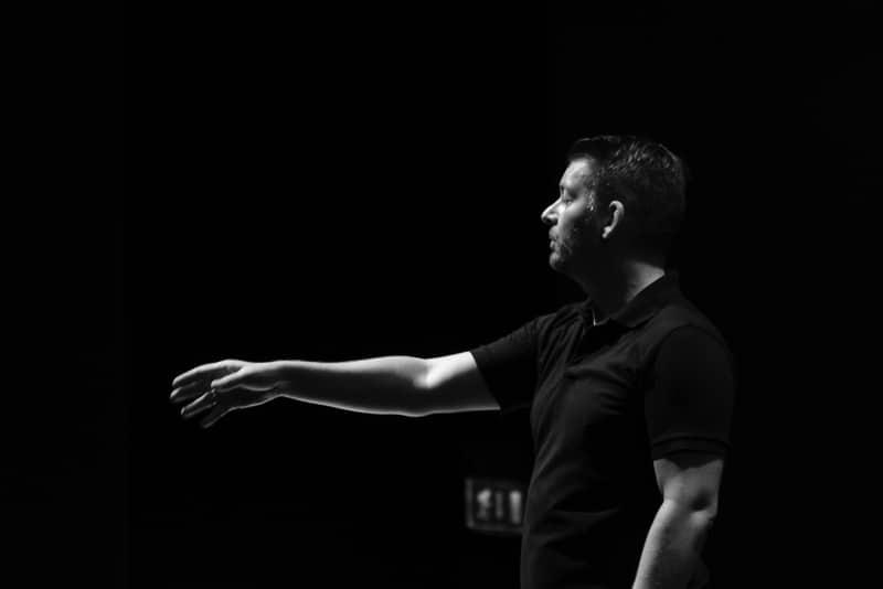 Matthias Pintscher •Photo © Felix Broede