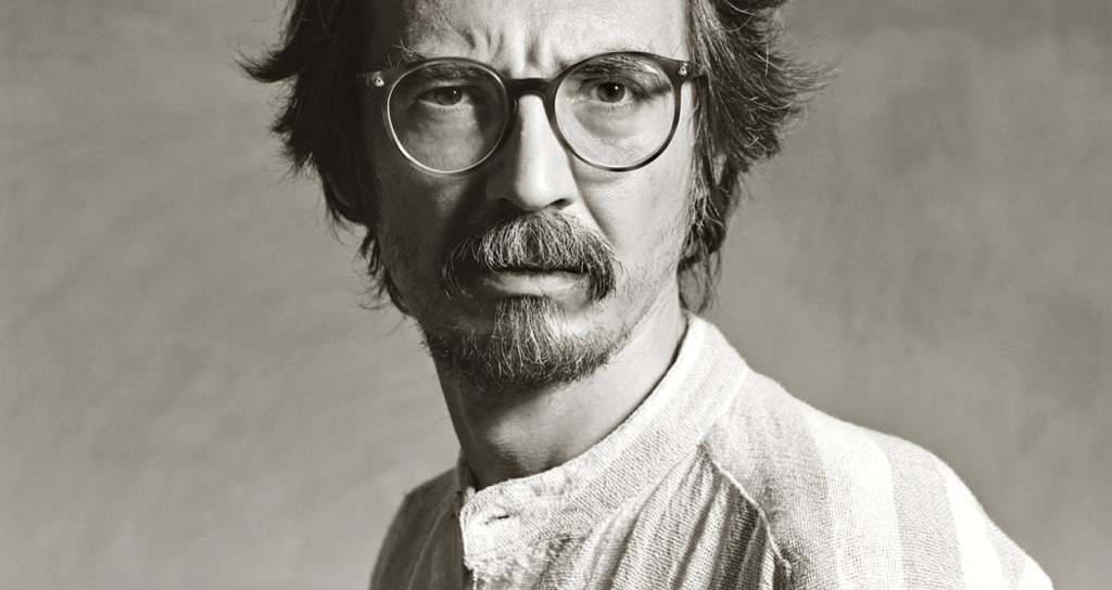 Francisco Guerrero Marín (Photo: Fundación March)