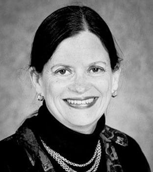 Susan McClary •Photo Via Case Western Reserve University, Department of Music