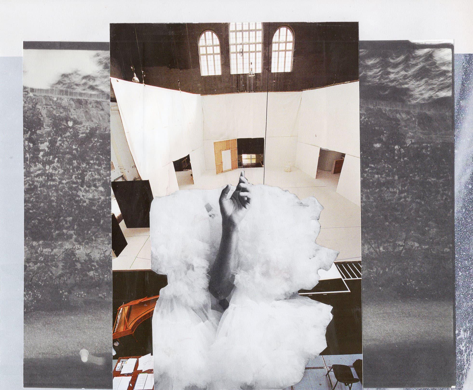 Collage ©Olivia Giovetti
